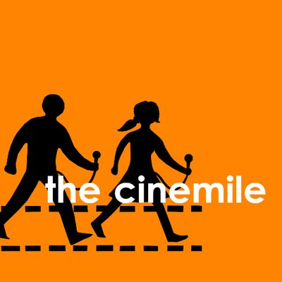 the cinemile on Twitter: