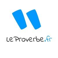 Le Proverbe .fr