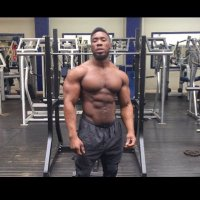 JAVON. 'Gym carey' | Social Profile