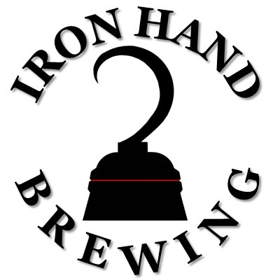 Iron Hand Brewing on Twitter: \