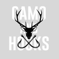 Camo and Hooks