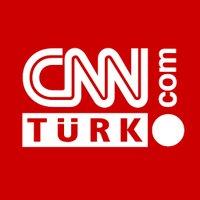 CNN Türk twitter profile