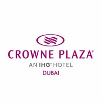 Crowne Plaza Dubai | Social Profile