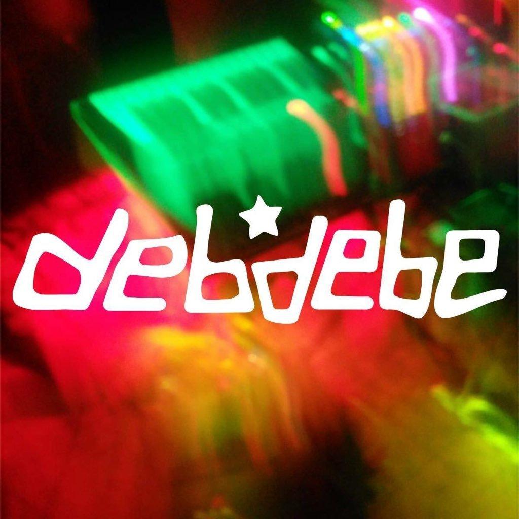 @DebdebeMusic