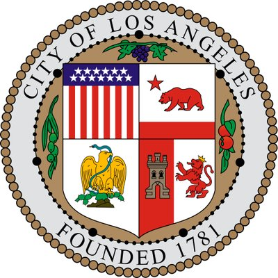 City Of Los Angeles Lacity Twitter
