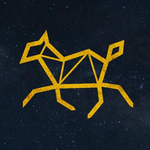 starcolt  🔜  #PAXwest  🌟  🐎