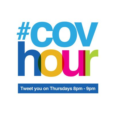 CovHour On The Hashtag Directory