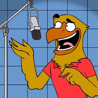 Banter Hawk (@BanterHawk) Twitter profile photo