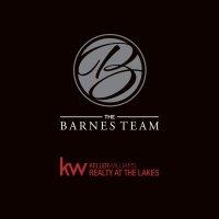 The Barnes Team