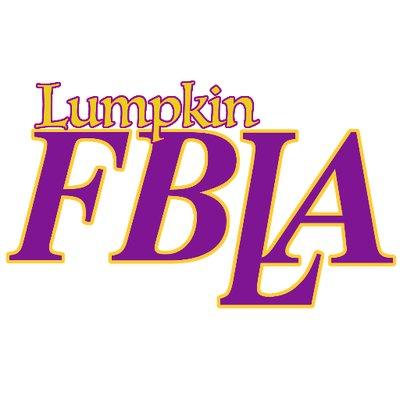 Lumpkin County FBLA (@LumpkinFBLA) | Twitter
