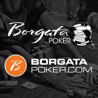 BorgataPoker (@BorgataPoker) Twitter profile photo