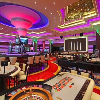 International gambling conference 2017 craps table odds and payouts
