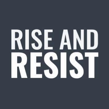 rise and resist riseandresistny twitter