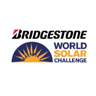 Bridgestone World Solar Challenge ☀️