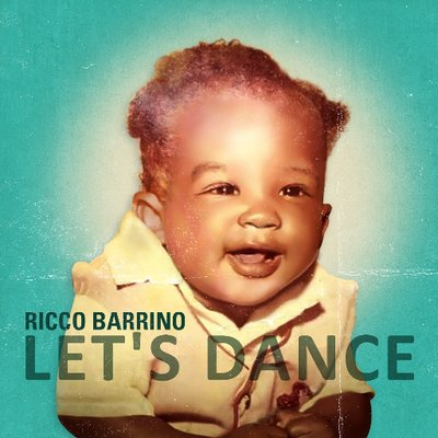 Ricco Barrino | Social Profile