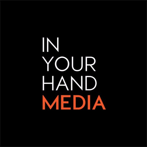 In Your Hand Media