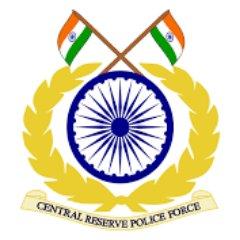Srinagar Sector CRPF 🇮🇳