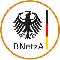Bundesnetzagentur für Elektrizität, Gas, Telekommunikation, Post und Eisenbahnen