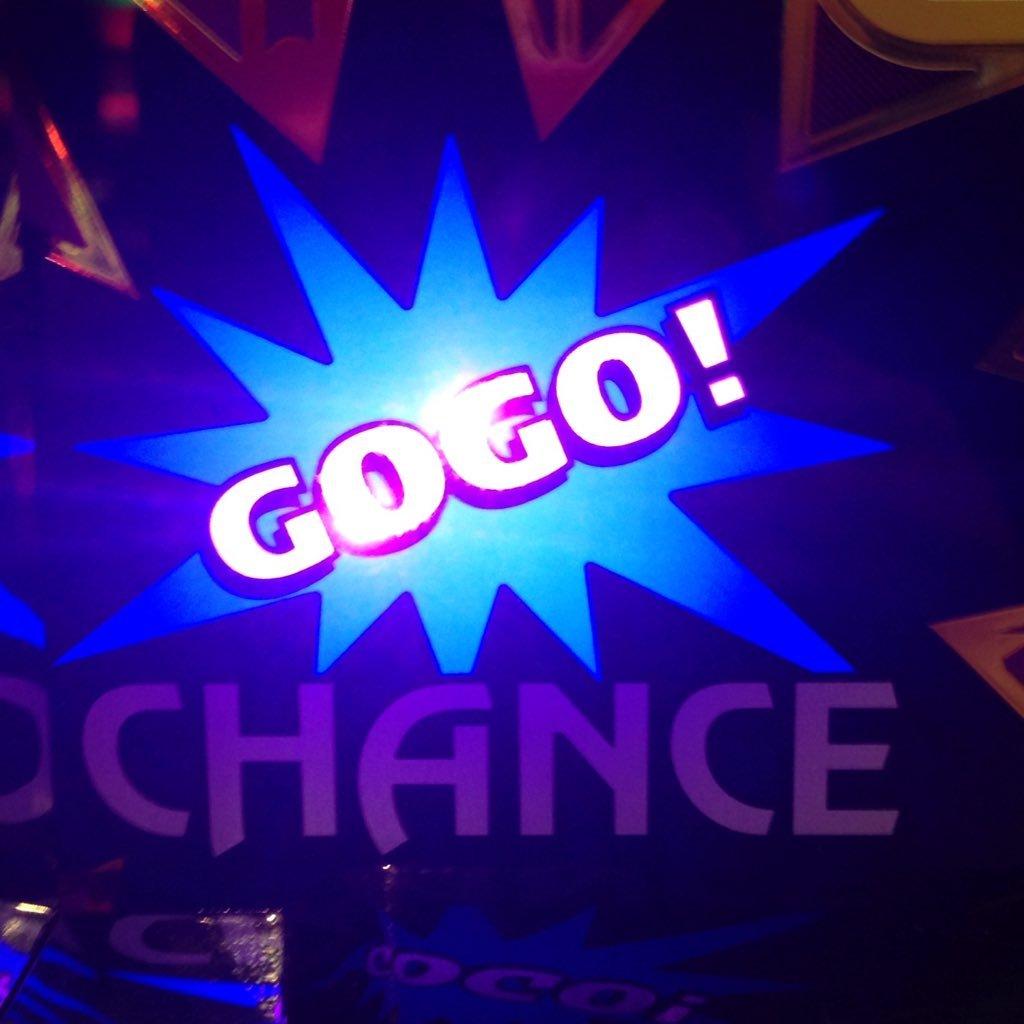 Gogoランプ画像bot Gogo Chance Bot Twitter