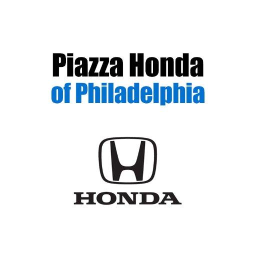 Piazza Honda Philly