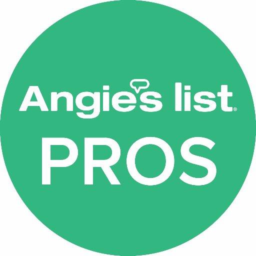 Angie's List Pros (@AngiesListPros) | Twitter