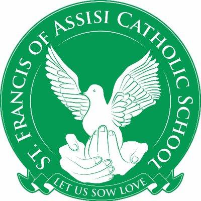Stancis Of Assisi Alcdsbstfa Twitter