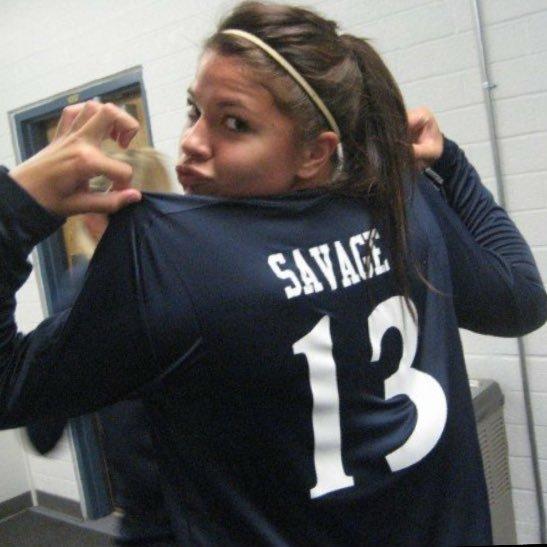 Carolyn Savage