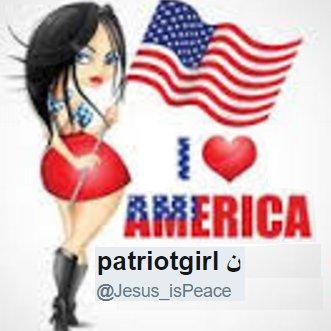 patriotgirl ن