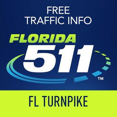 Florida's Turnpike (@fl511_turnpike) | Twitter