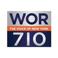 WOR NewsTalk Radio