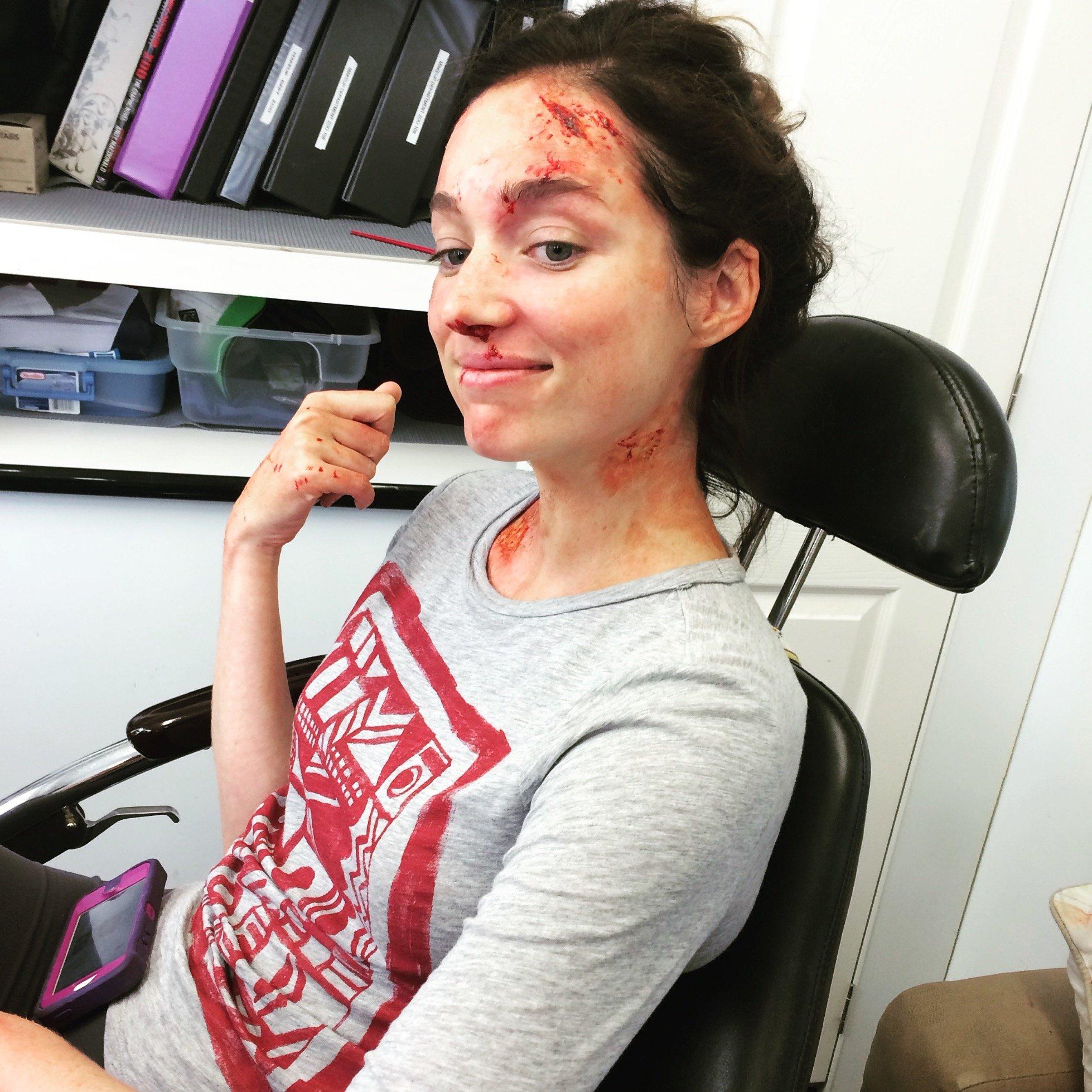 Kristen Connolly Kristen Connolly new picture