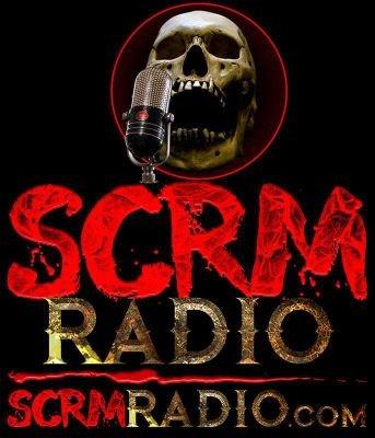 💀  🎃  SCRM Radio  💀  🔪