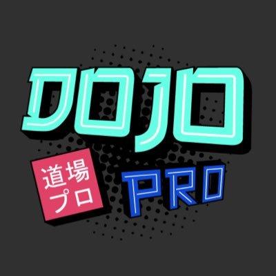 Dojo Pro (@dojoprotv) Twitter profile photo