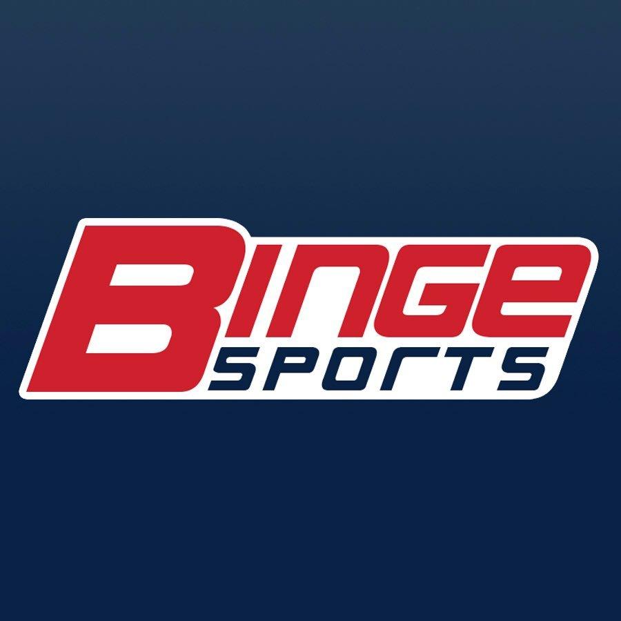 Binge Sports