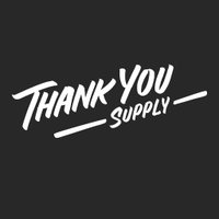 Thank You Supply | Social Profile