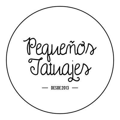 Pequeños Tatuajes On Twitter Pequeño Tatuaje Del Símbolo Infinito
