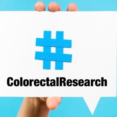 #ColorectalResearch