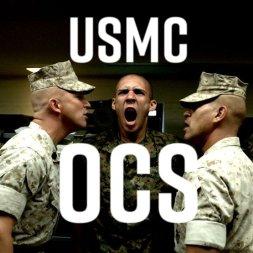 Marine OCS Blog