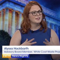 Alyssa E. Hackbarth | Social Profile