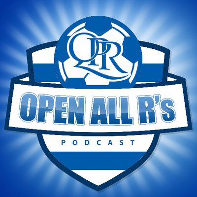 The QPR Podcast (@QPRPod) Twitter profile photo