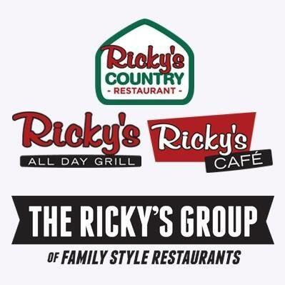 RICKY'S ALL DAY GRILL Franchise Support Centre Rosser Ave. Burnaby, BC V5C 6S3 Canada. Tel: Toll-free: Fax: Customer dveneu.ga here to tell us about your dining experience.