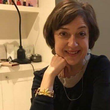 Lorraine Fossi