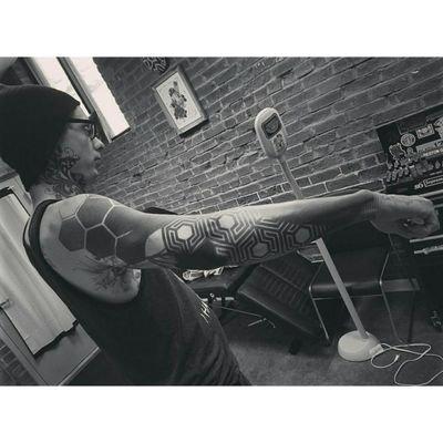 rend city tattoo benton il