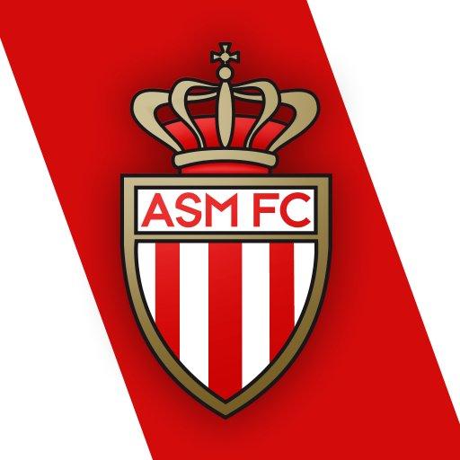 AS Monaco  ⚽  🇲🇨