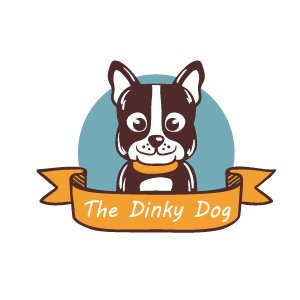 The Dinky Dog At Thedinkydog Twitter