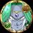 怒怒璃亜@ΣΘ)'s Twitter avatar