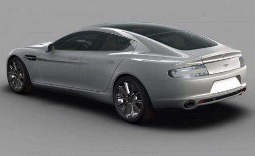 Los Gatos Lux Cars On Twitter New Aston Martin Virage To Hit US - Los gatos aston martin