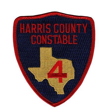 Mark Herman, Harris County Constable Precinct 4 (@Pct4Constable