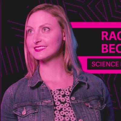 Rachel Becker on Muck Rack