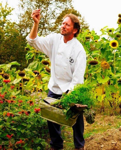 Chef Garden: Rossmount Inn (@ChrisAerni)